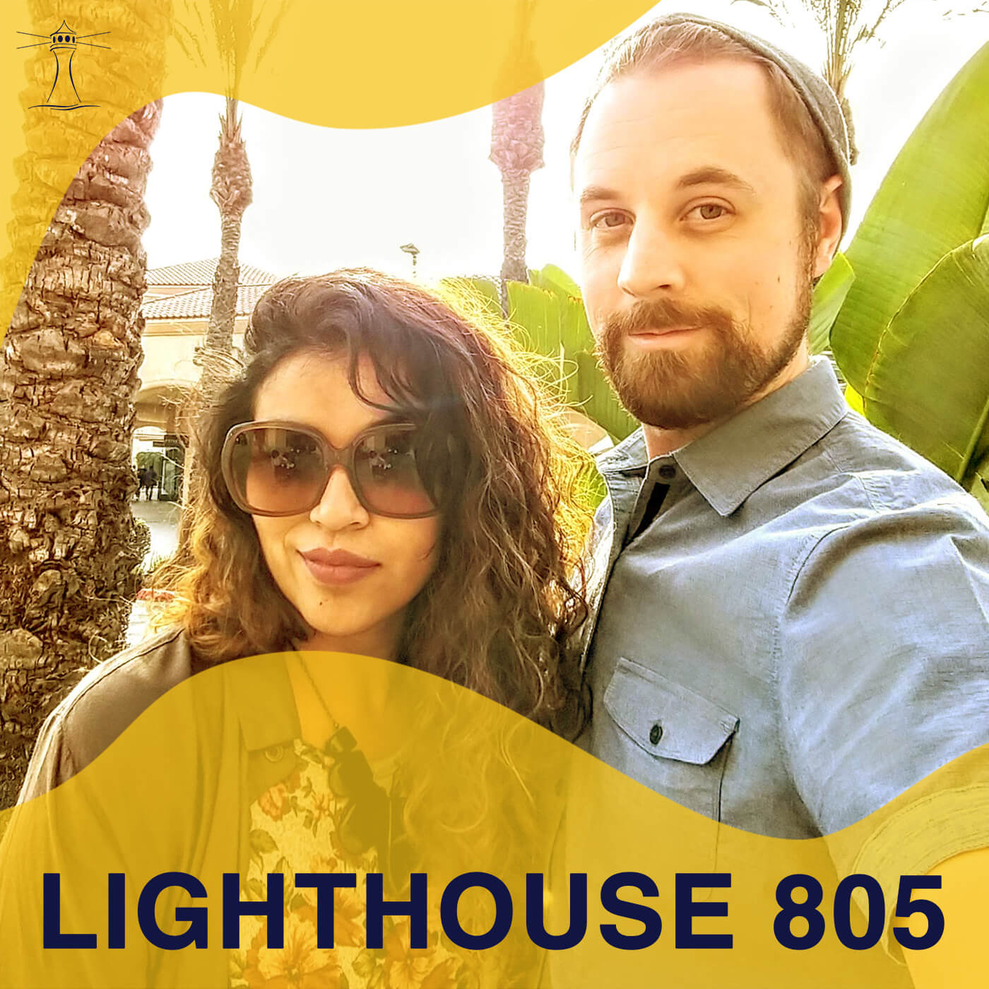 Lighthouse 805