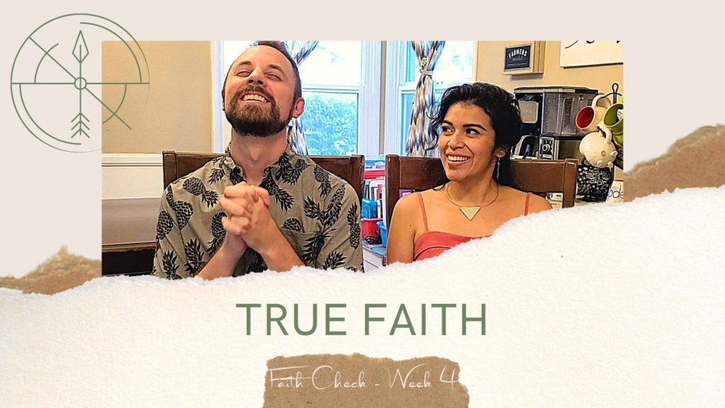 The best Ventura Church Pastors preaching sermon on Faith