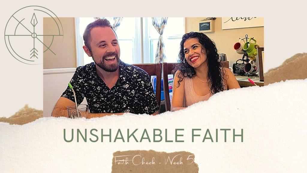 Pastors in Ventura preaching on Faith
